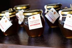 Homemade Bio honey from the gardens of P.A.P hotels by P.A.P Corp