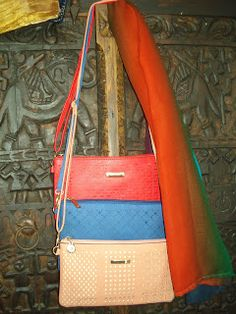Gyn Go Fashion: Encantato Bolsas e Dubai Brasil Moda e Decoração, parceria com destaque em qualidade e bom gosto.