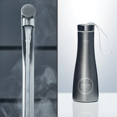 In the cold months, nothing feels better than a hot cup of tea with lemons and honey. Red gives you hot water for your favorite hot beverage straight from the tap. Get your GROHE thermos cup to keep your tea hot. Faucet Kitchen, Carafe, Kitchen Interior, Beverage, Tea Cups, Sink, Feels, Water Bottle, Honey