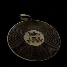 Beatles necklace