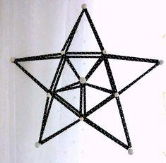 Tähtihimmeli + ohje siihen.