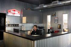 14 Automotive Waiting Room Design Images   Auto Repair Shop .