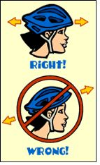 Helmets can reduce brain injuries by as much as 85 percent. So wear  em d9164fcc6e98