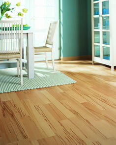 Generally, there two types of hardwood flooring— solid and engineered. Here are the important facts to consider before you choose hardwood floors.