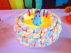 tortas de my little pony - Buscar con Google