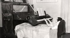 Piano especially designed for people who are confined to bed. Great-Britain, Vintage inventions: the bed piano