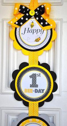 Bumble Bee puerta muestra suspensión de puerta Vertical