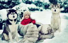 Adorable Photos by Elena Karneeva.