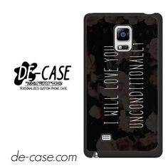 Flowers Katy Perry Lyrics DEAL-4308 Samsung Phonecase Cover For Samsung Galaxy Note Edge