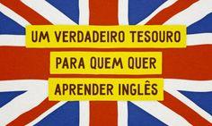 Os50melhores sites naweb para quem está aprendendo Inglês