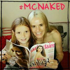 #MCnaked