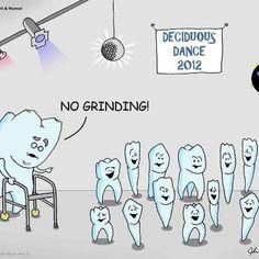"""No grinding"" #Smile #Fun"