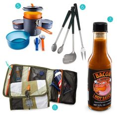 Fathers: they're pretty great. Check out our newest gift guide! #FathersDay