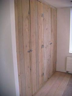 Steigerhouten meubelen zelf maken 1