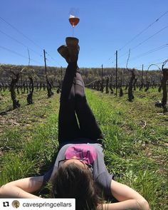 Such a beautiful day to kick up with a glass of wine in the vineyards after a day of yoga and hiking.  #Yoga #Wine #Hiking #WellBeing #Wellness #HealthyLiving #FunThingsToDo #Niagara #WineriesOfNiagara