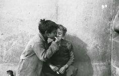 Búscame en el ciclo de la vida: 863. Barcelona 1939.