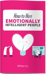 Bonus - How to hire emotionally Intelligent People Example Interview Questions, Intelligent People, Employee Engagement, Fun At Work, Emotional Intelligence, Good Company, Online Courses, Workplace, Ebooks