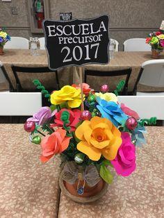 Reunión precursor 2018 Pioneer School Gifts Jw, Jw Gifts, Nice Gifts, Pioneer Crafts, Jw Pioneer, Dinner Themes, Mexican Party, School Decorations, Spiritual Gifts