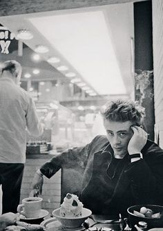 James. James Dean. - Click image to find more Animals Pinterest pins