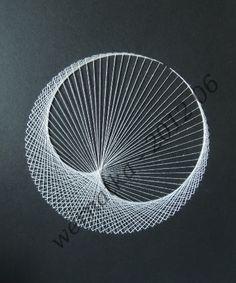 String Art by Wernakta