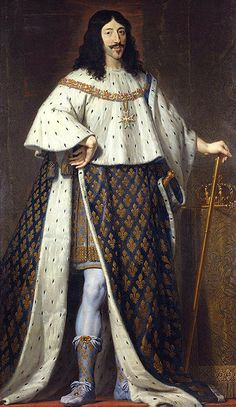 Louis XIII the Just - King of France