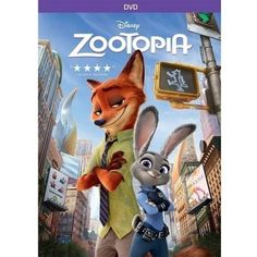 Zootopia - Walmart.com