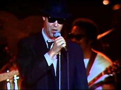 The Blues Brothers - Rubber Biscuit (Winterland, NYE An enjoyable little ditty to enjoy while perusing recipes on my cooking board. Music For You, 6 Music, I Love Music, Your Music, Music Songs, Music Videos, Steve Jordan, The Blues Brothers, Types Of Music