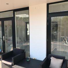 Home - Gordijnenhuis Blinds, Curtains, Diy, Home Decor, Balcony, Decoration Home, Bricolage, Room Decor, Shades Blinds