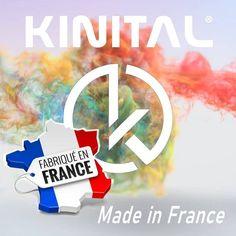 KINITAL ® sur Instagram: Tous les produits que nous vous proposons sont fabriqués en France ✅ Pensez à commander vos cartes en braille ou en lettres imprimées en… Braille, Made In France, Instagram, Letters, Thinking About You, Stone, Products, Cards