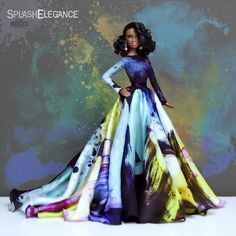 https://flic.kr/p/KyTi4M | Splash Elegance | My donation for the silence…