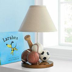 Sports Lamp