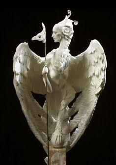 Venetian Harpy, underway