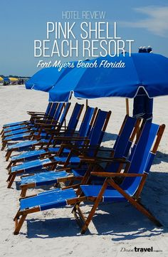 What would a hotel called the Pink Shell Beach Resort be without an amazing beach? In this post we look inside the Pink Shell Beach Resort and Marina on Fort Myers Beach Florida. Fabulous fully-equipped suites with breathtaking views of the ocean. Travel in the USA.