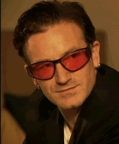 Bono gif. Watch it and you will melt.