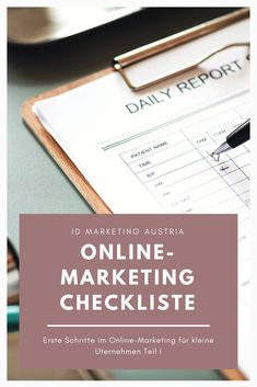 Online-Marketing für kleine Unternehmen | Marketing Tipps | #marketing #onlinemarketing Online Marketing, Blogging, How To Get, Engagement, Small Businesses, Things To Do, Thoughts, Tips, Internet Marketing