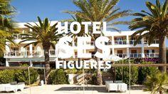 Hotel Destino Pacha Ibiza Resort, España. Las mejores imágenes de Destin...