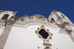 Museu Municipal, Lagos, Algarve, Portugal.