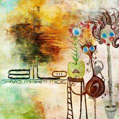 Bilo 3.0 by David Maxim Micic.  Love this. Instrumental quirkiness.