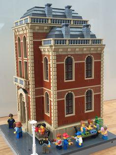Casa Lego, Lego City Train, Lego Winter Village, Big Lego, Micro Lego, Lego Mecha, Lego Modular, Lego Room, Lego Worlds