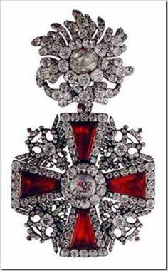 Romanov jewel – Demantoid Garnet