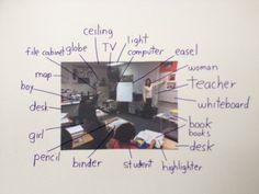 Ideas for English La