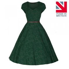 Jacquard 'Victoria' Swing dress