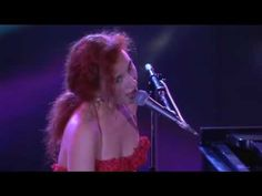 Tori Amos - Smells Like Teen Spirit (HQ)