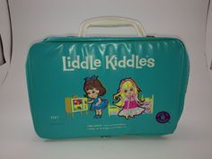 Liddle Kiddles