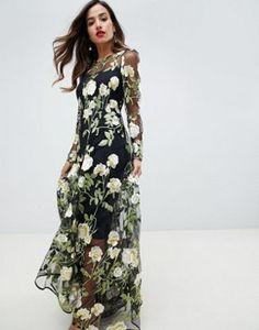 352f779c36286 44 Best bohemian maxi dress images | Bohemian maxi dresses, Long ...