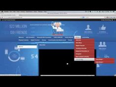 FB Ads Cracked 2 0 Reloaded Members Area Overview Demo - YouTube