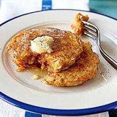 carrot-cake-pancake-recipe