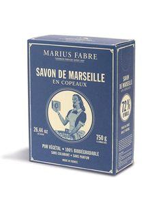 Pure Marseilles Soap Flakes