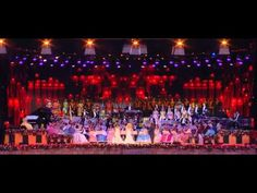 ▶ André Rieu - Trailer: Under The Stars (Live in Maastricht V) - YouTube