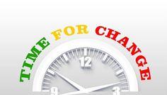 Reinvente-se. A única constante é a mudança.